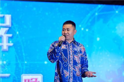 霸屏国际马来西亚隆重开业,布局海外市场战略盛世启航